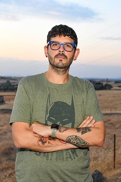 Juanlu Dorado - CEO Ruralpedia